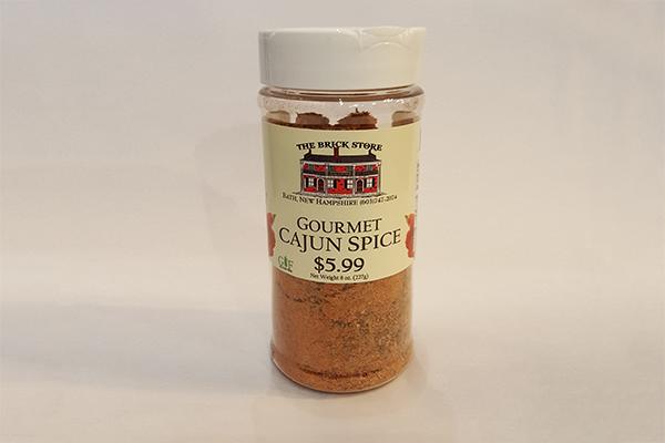 Gourmet Cajun Spice
